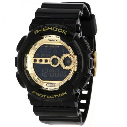 Montre Homme Casio G-Shock GD-100GB-1ER
