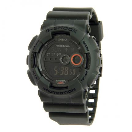 Montre Homme Casio G-Shock GD-100MS-3ER