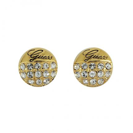 Boucles d'oreilles Femme Guess Crystal Crush UBE71242