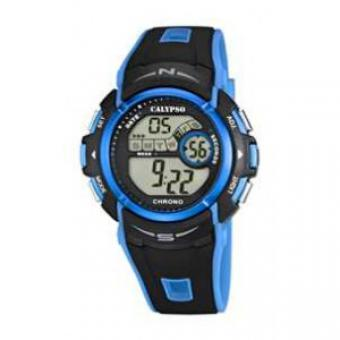 Montre Calypso Digital For Man K5610-6