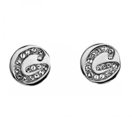 Boucles d'oreille Set In Stone UBE11301 GUESS