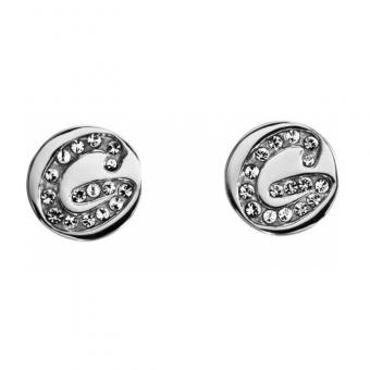 Boucles d'oreille Set In Stone UBE11301