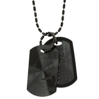 Collier Brave Tag DX0014040
