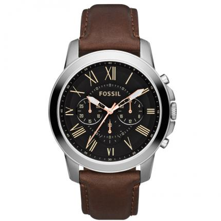 Montre Homme Fossil FS4813