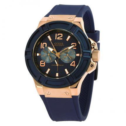 Montre Homme Guess W0247G3