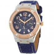 Guess - Jet Setter W0289L1 - Montres fashion