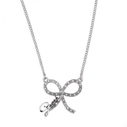Collier Tied With A Kiss UBN71301 GUESS