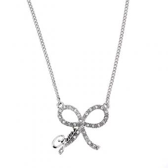 Collier Tied With A Kiss UBN71301