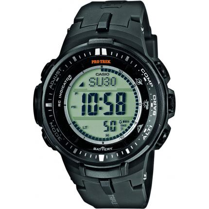 Montre Mixte Casio Pro Trek PRW-3000-1ER