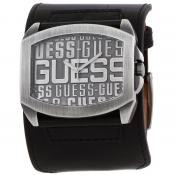 Guess - Imprint W0360G1 - Montre quartz homme