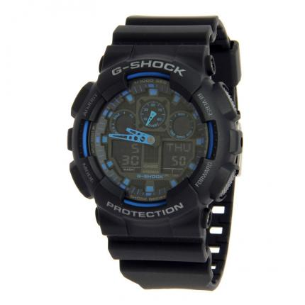 Montre CASIO G-SHOCK GA-100-1A2ER