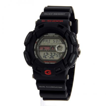 Montre Homme Casio G-Shock Master of G G-9100-1ER