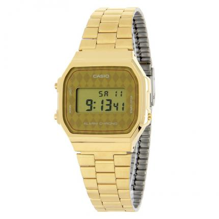 Montre Mixte Casio Retro Vintage A168WG-9BWEF