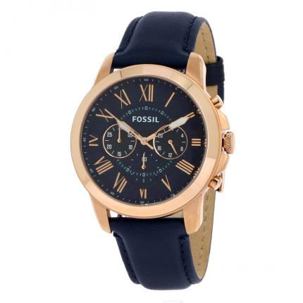 Montre Homme Fossil FS4835