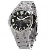 Casio - EDIFICE Powerful Military EFR-104D-1AVUEF - Montres casio edifice