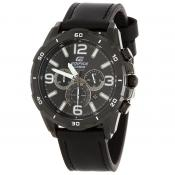 Casio - EDIFICE Powerful Military Chrono EFR-538L-1AVUEF - Montres casio edifice