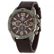 Casio - EDIFICE Powerful Military Chrono EFR-538L-5AVUEF - Montre casio edifice homme