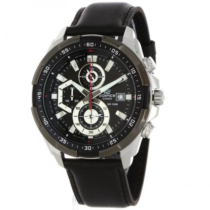 Montre CASIO EDIFICE Powerful Design EFR-539L-1AVUEF