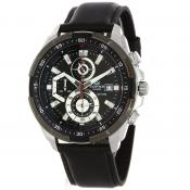 Casio - EDIFICE Powerful Design EFR-539L-1AVUEF - Montre casio edifice homme