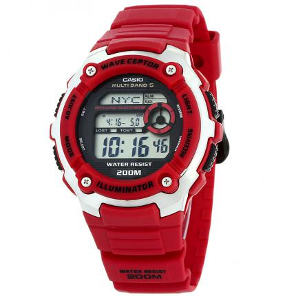 Montre CASIO Waveceptor WV-200E-4AVEF