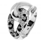Guess - Bague Urban jungle UBR51421 - Bijoux Femme