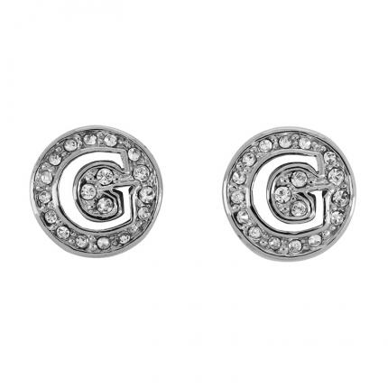 Boucles d'oreille G girl UBE51422 GUESS
