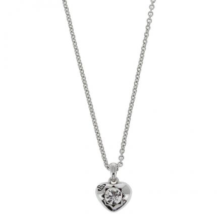 Collier Crystals of love UBN51419 GUESS