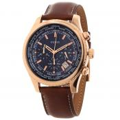 Guess - Pursuit W0500G1 - Montres cuir