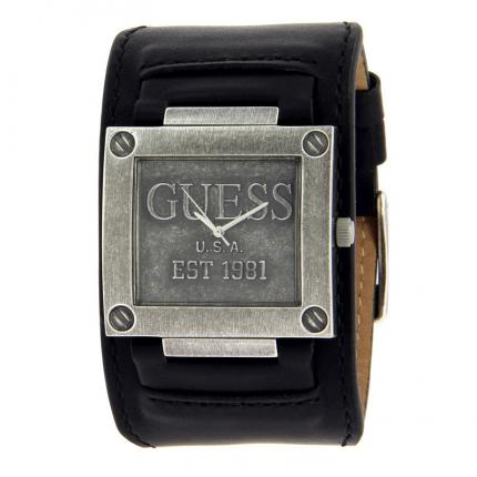 Montre Homme Guess W0418G2