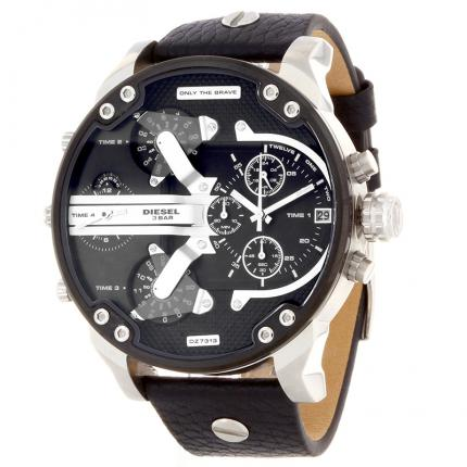 Montre DIESEL Mr Daddy 2.0 DZ7313