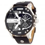Diesel - Mr Daddy 2.0 DZ7313 - Montre homme noir