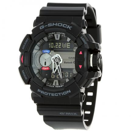 Montre Homme Casio G-Shock GBA-400-1AER
