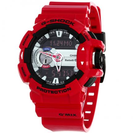Montre Homme Casio G-Shock GBA-400-4AER