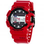 Casio - G-SHOCK G'MIX GBA-400-4AER-MIM - Montres casio g shock quartz