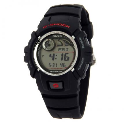Montre CASIO G-SHOCK G-2900F-1VER Life Force
