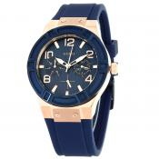 Guess - Jet Setter W0571L1 - Montres silicone