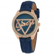 Guess - Little Flirt W0456L6 - Montre de marque