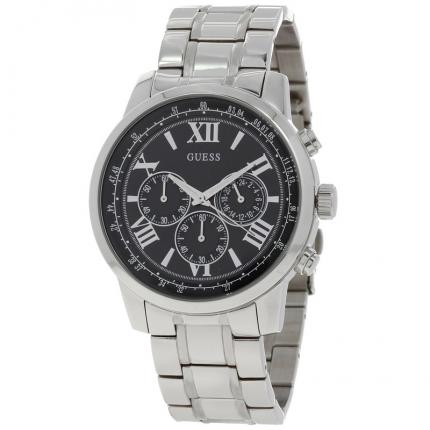 Montre Homme Guess W0379G1