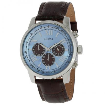 Montre Homme Guess W0380G6