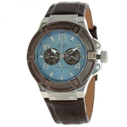 Montre Homme Guess W0040G10