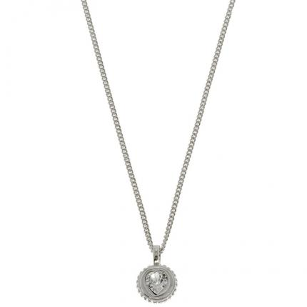 Collier Coins of love UBN21529 GUESS
