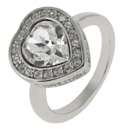 Bague Coins of love UBR28507 GUESS