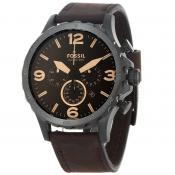 Fossil - Nate JR1487 - Montres homme chics
