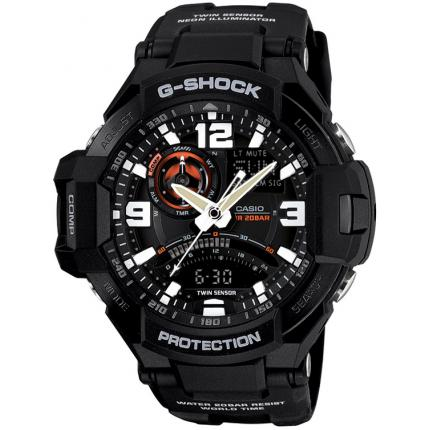 Montre Homme Casio G-Shock Master of G GA-1000-1AER