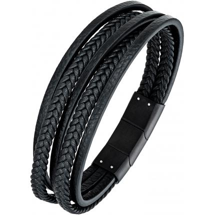 Bracelet Homme All Blacks 682121