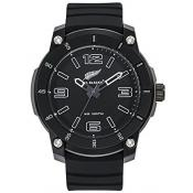 All Blacks - 680430 - Montre silicone homme