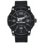 All Blacks - 680431 - Montre silicone homme