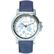 Beuchat - BEU9980 - Montre silicone femme