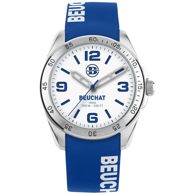 Montre Beuchat Hero Color BEU0346-92