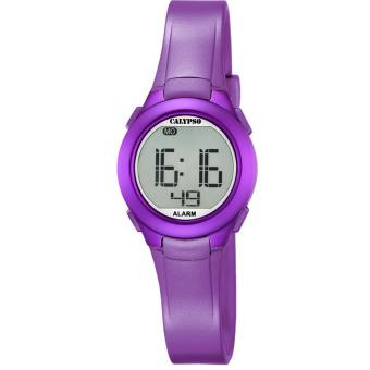 Montre Calypso Digital For Woman K5677-2